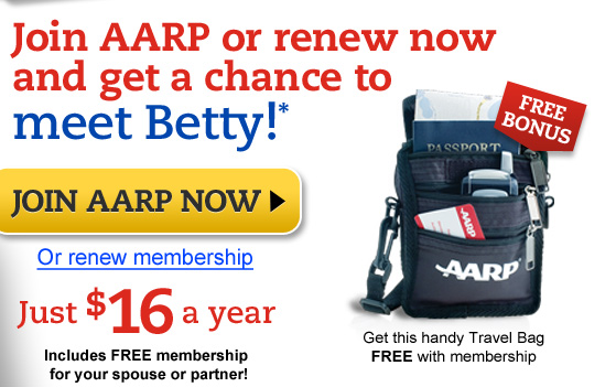 – Free second membership for your household dining, everyday shopping, car rentals and so much more with your AARP membership card. There are several discount tools and resources such as the smartphone application and the member benefits guide. Benefits.
